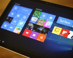 Miglior Tablet con Microsoft Windows 10 (Maggio 2021)