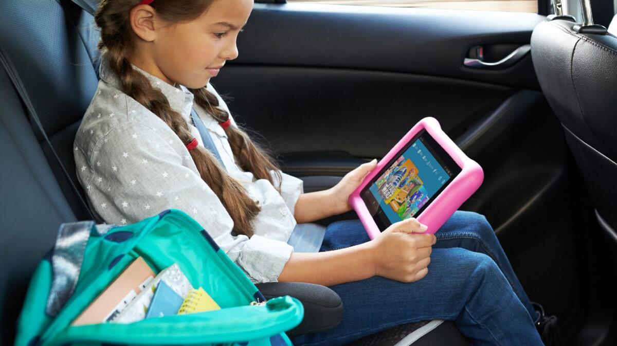 Miglior Tablet per Bambini 2021
