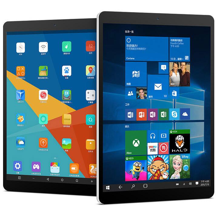 Miglior Tablet Dual Boot (Maggio 2021)
