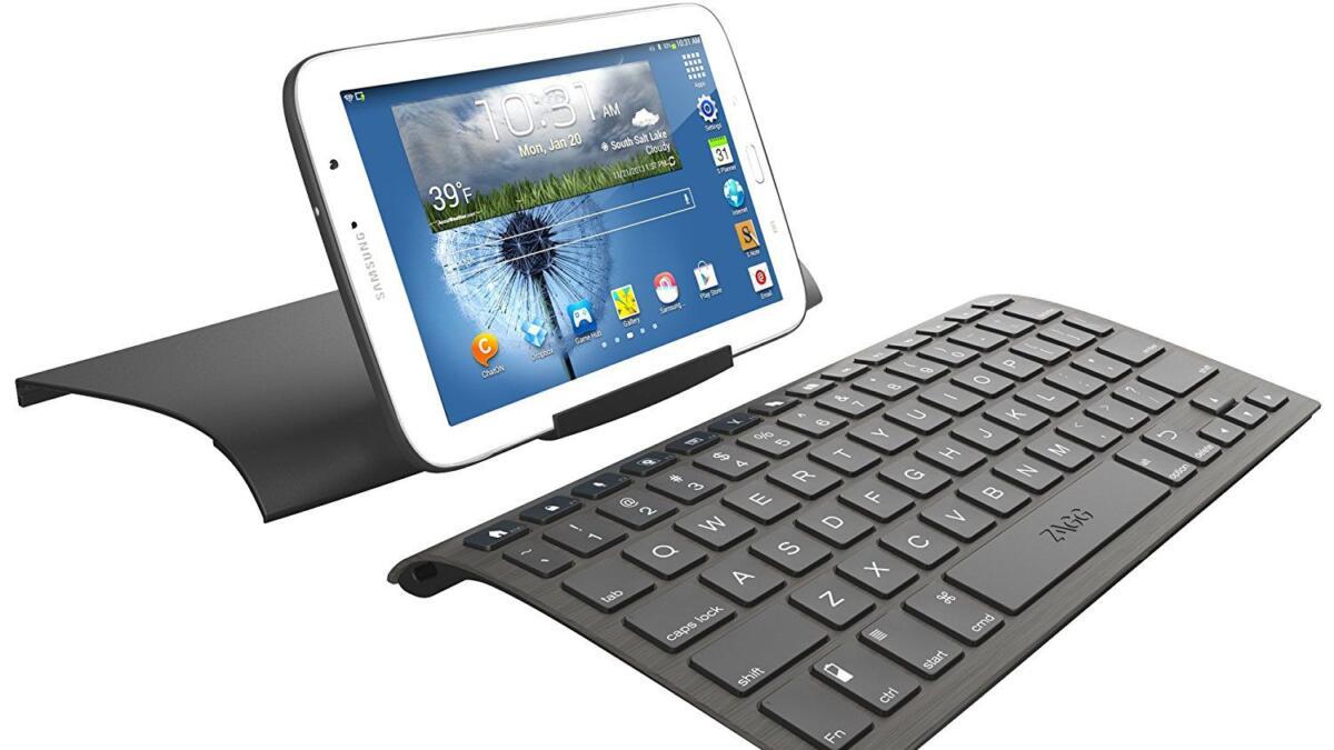 Migliori tastiere per tablet