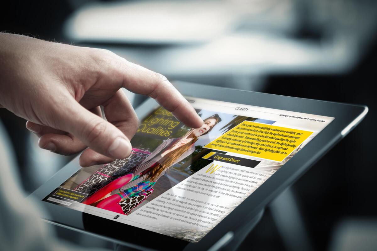 Migliore Tablet con schermo che si veda bene sotto luce diretta del sole