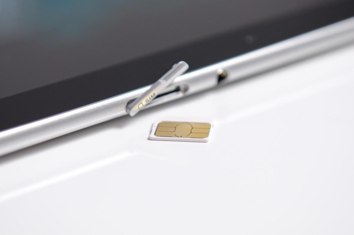 Miglior Tablet con Sim 4G LTE (Maggio 2021)